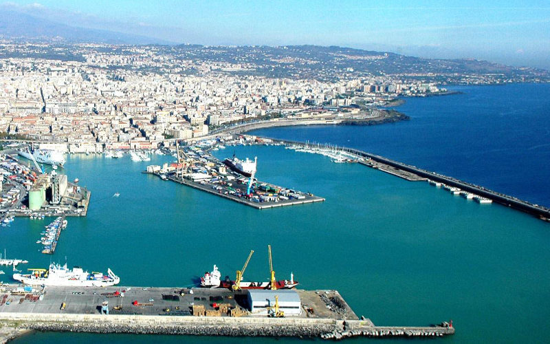 Shore Excursions from Catania Port