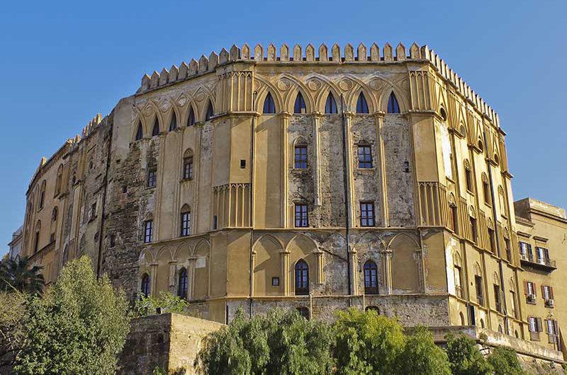Palermo & Monreale - Sicily Excursions