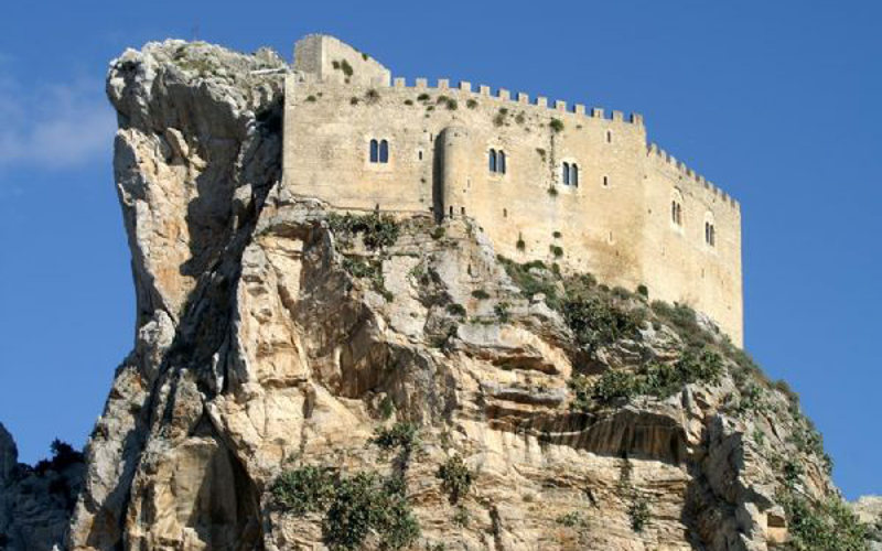 Erice & Segesta - Sicily Excursions